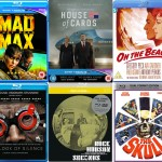 DVD and Blu-ray OCTOBER 2015