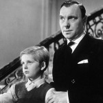 Robert Henrey and Ralph Richardson in The Fallen Idol